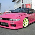 car_S13Silvia_1993_pink